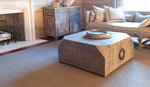 Benson's Interiors is Corvallis' #1 exclusive Karastan Carpet dealer.