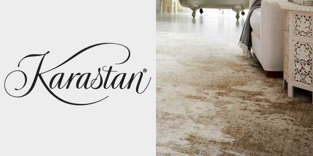 Featuring carpet, rugs, luxury vinyl and hardwood from Karastan.